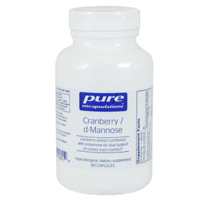 Cranberry_d-mannose