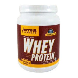 Jarrow Formulas Whey, Chocolate