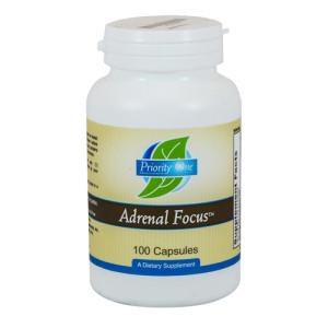 Adrenal Focus