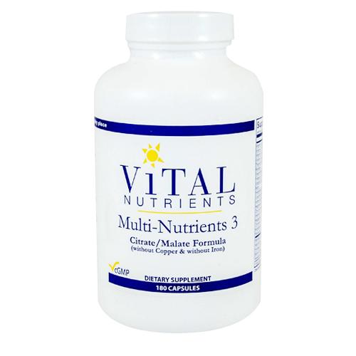Multi Nutrients IV