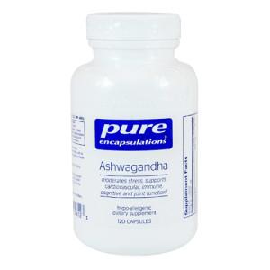 Ashwaganda-PURE