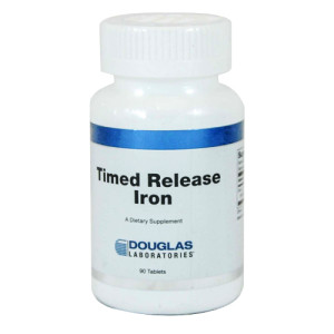 Iron-Timed Release