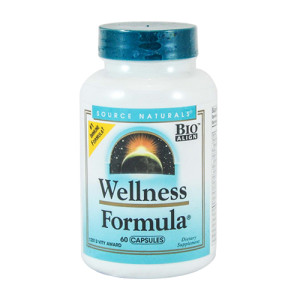 Wellness Formula 60caps