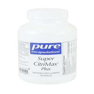 Super CitriMax Plus