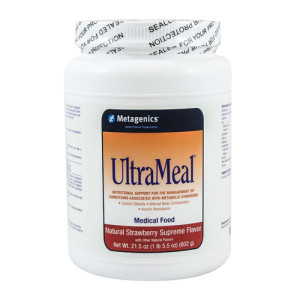 UltraMeal Natural Strawberry