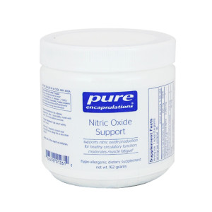 Nitric Oxide Support