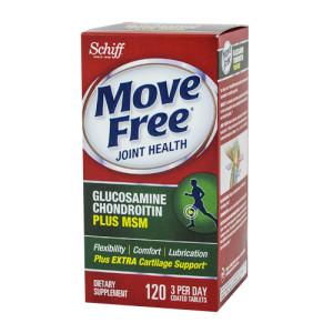 Move Free MSM