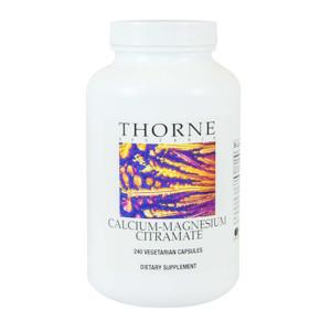Cal-Mag Citramate Thorne