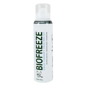 BioFreeze Spray 4oz
