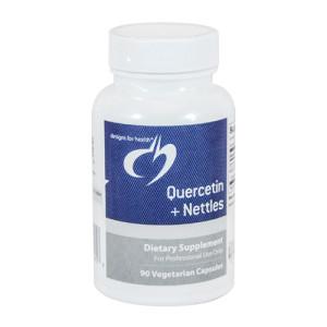 Quercetin + Nettles