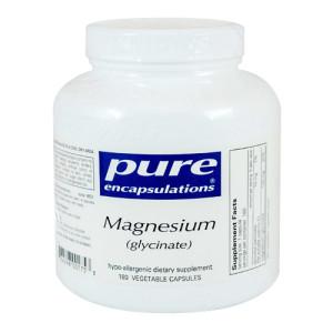 Magnesium-Glycinate