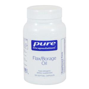 Flax-Borage Oil