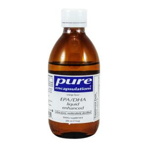 Fish Oil EPA DHA Liquid