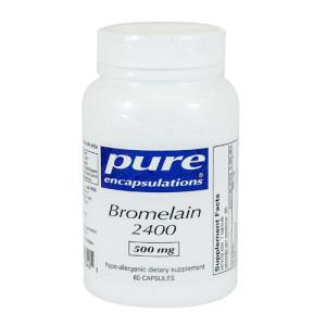 Bromelain 2400