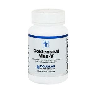 Goldenseal Max-V