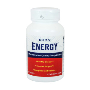 K-PAX Energy 60 tabs