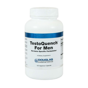 TestoQuench for Men