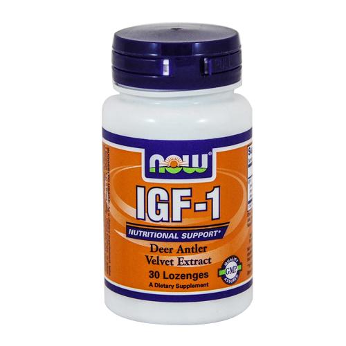 IGF-1 Deer Antler Velvet Extract